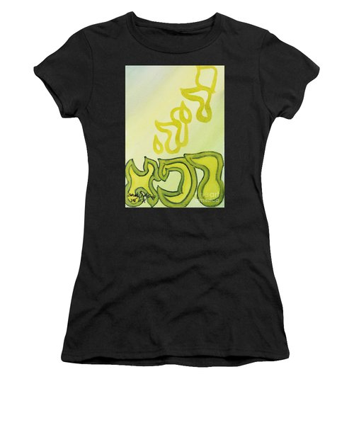 Adonai Rophe - God Heals Women's T-Shirt