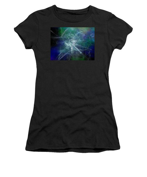 Aeon Of The Celestials Women's T-Shirt (Athletic Fit)