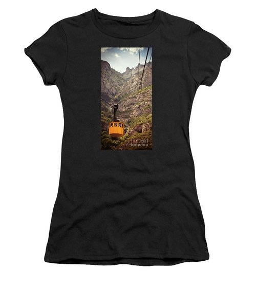 Aeri De Montserrat Women's T-Shirt