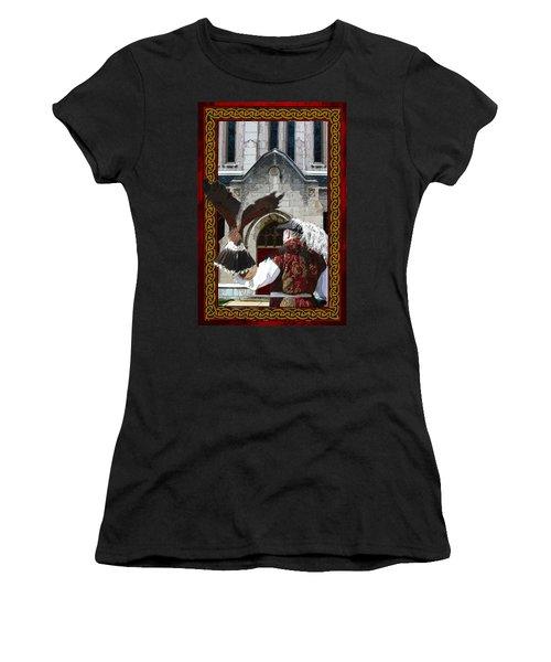 The Falconer Women's T-Shirt