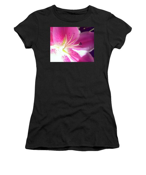 Aflame Women's T-Shirt
