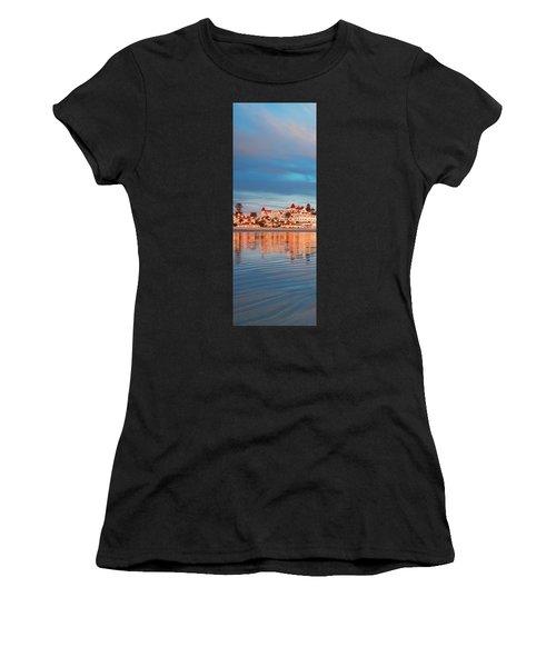 Afloat 6x16 Panel 2 Women's T-Shirt