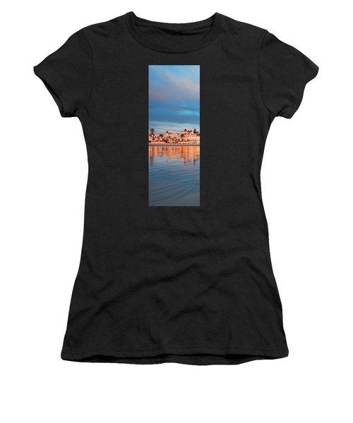 Afloat Panel 2 20x Women's T-Shirt