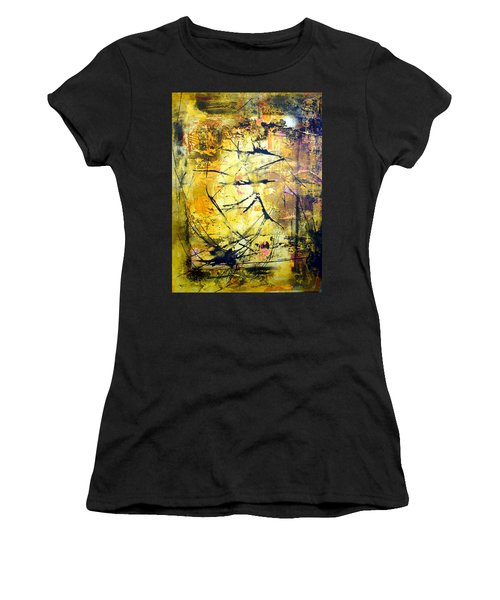 Aforethought Abstract Women's T-Shirt
