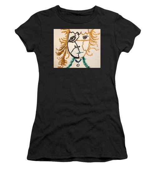 Afraid  Women's T-Shirt