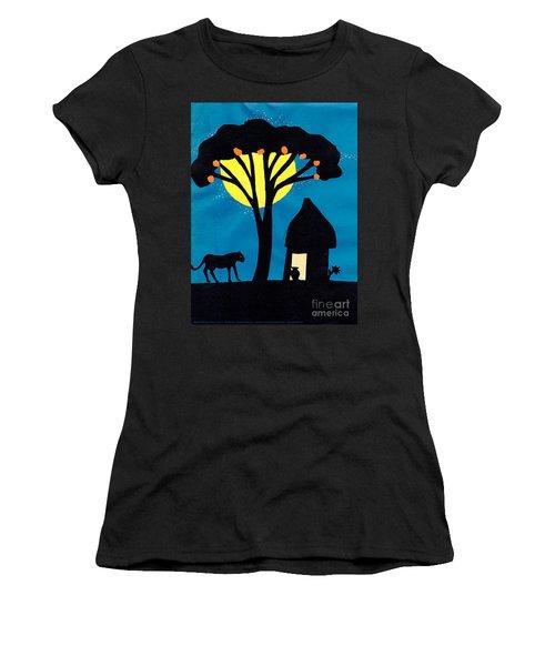 Africa Women's T-Shirt
