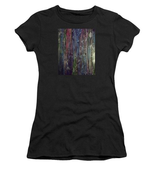 After Midnight Women's T-Shirt (Athletic Fit)