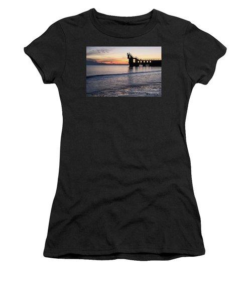 After Sunset Blackrock 2 Women's T-Shirt