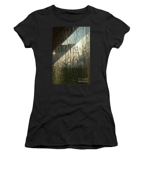 After The Storm Women's T-Shirt (Athletic Fit)