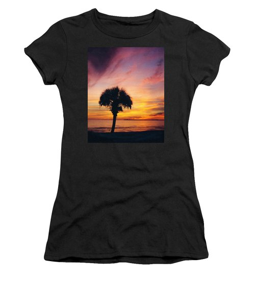 After The Storm Women's T-Shirt