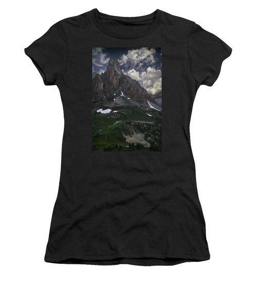 Afternoon In The Claree Valley Women's T-Shirt