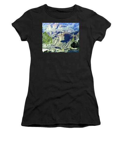 Afternoon View Grand Canyon Women's T-Shirt