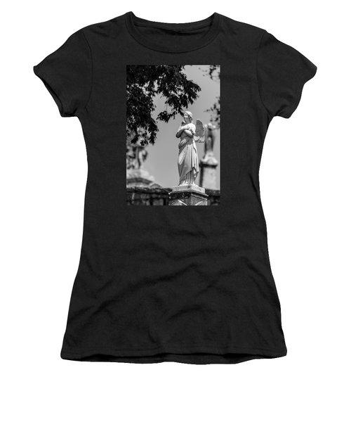 Aggelos Women's T-Shirt