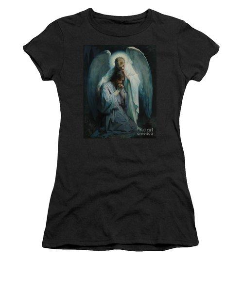 Agony In The Garden  Women's T-Shirt