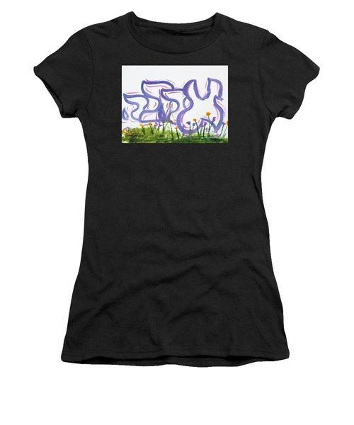 Ahava Nf20-145 Women's T-Shirt