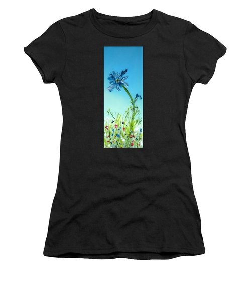 Aiming High Women's T-Shirt (Athletic Fit)