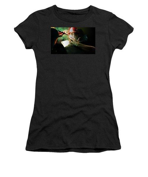 Aint Women's T-Shirt (Athletic Fit)