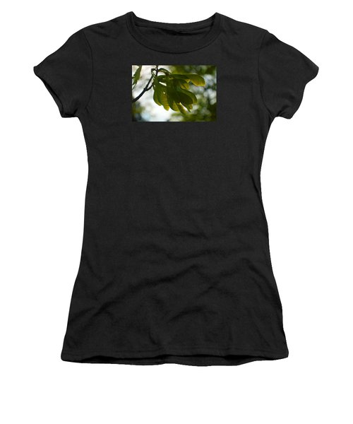 Air And Breeze Women's T-Shirt (Athletic Fit)