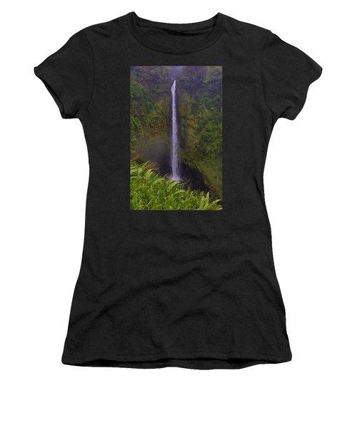 Akaka Falls Women's T-Shirt