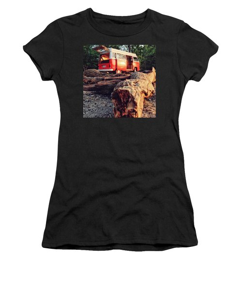 Alani By The River Women's T-Shirt