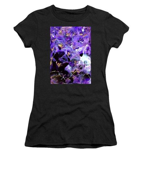 Alaska Gold Rush Women's T-Shirt (Athletic Fit)