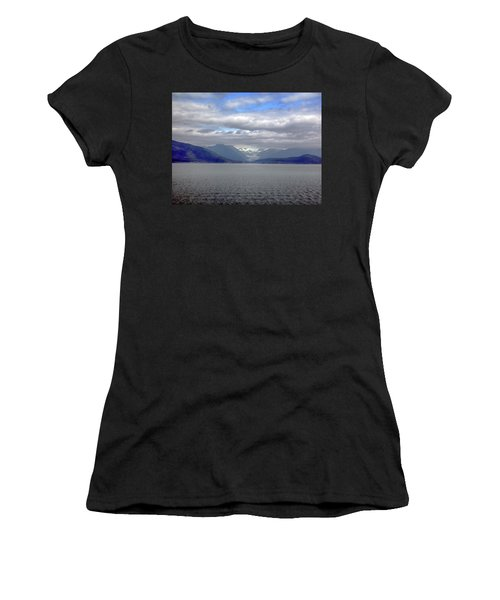 Alaskan Coast 2 Women's T-Shirt