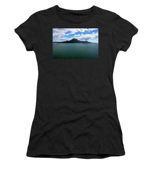 Alaskan Island Women's T-Shirt
