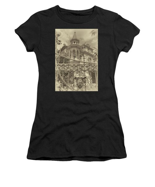Albert Chamas Villa Women's T-Shirt
