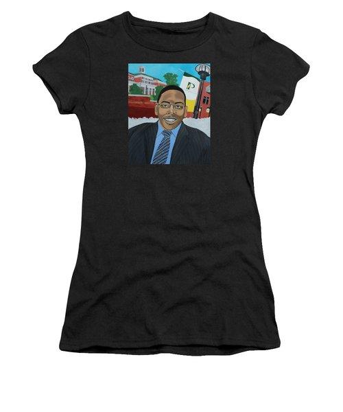 Alex Women's T-Shirt (Athletic Fit)