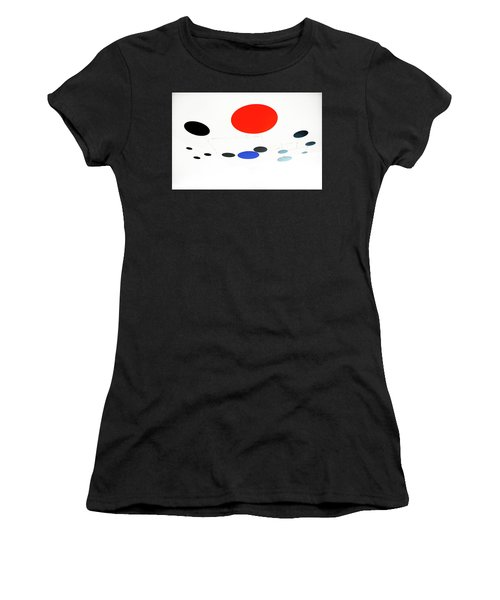 Alexander Calder Mobile 1 Women's T-Shirt