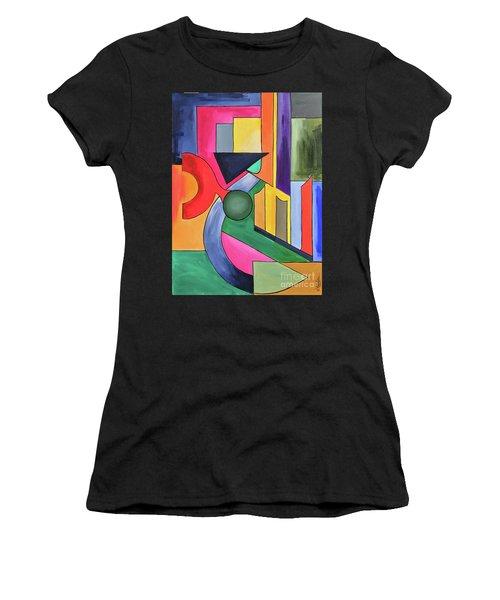Alhamdu-lillah-3 Women's T-Shirt
