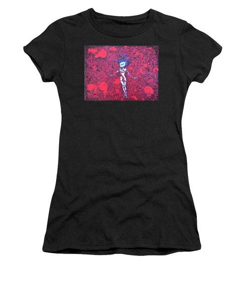 Alien Beauty Women's T-Shirt