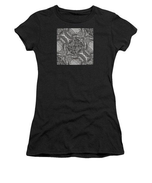 Alien Building Materials Women's T-Shirt