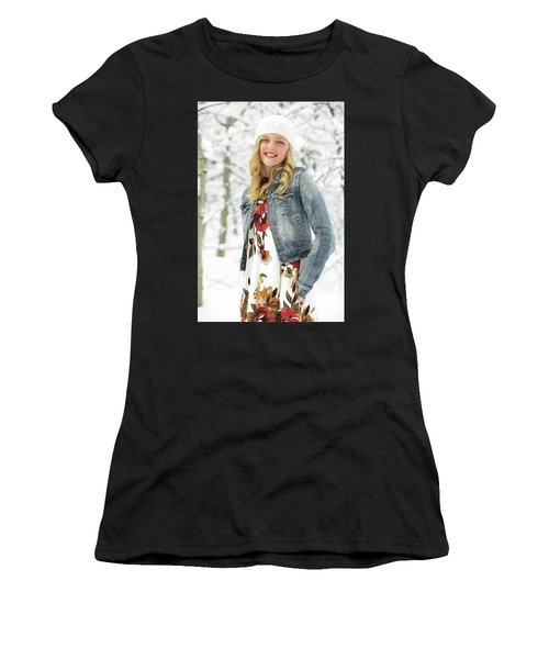 Alison Women's T-Shirt