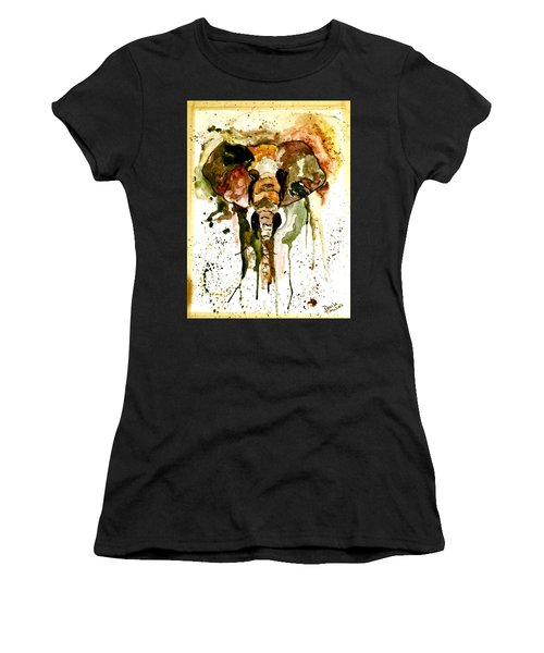 All Ears Women's T-Shirt