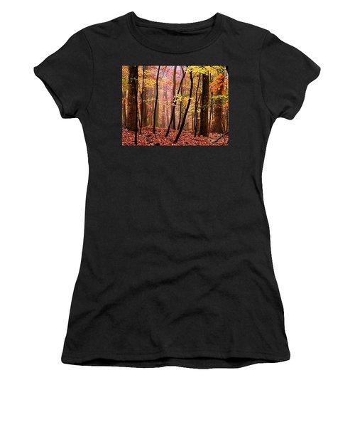 All Fall Women's T-Shirt