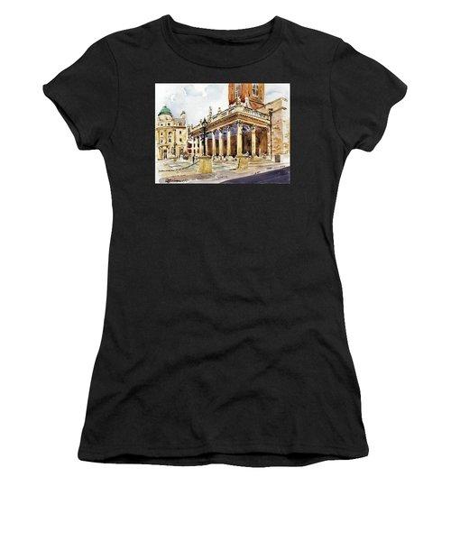 All Saints Church Northampton Women's T-Shirt