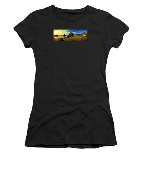 All The Gold In California Women's T-Shirt