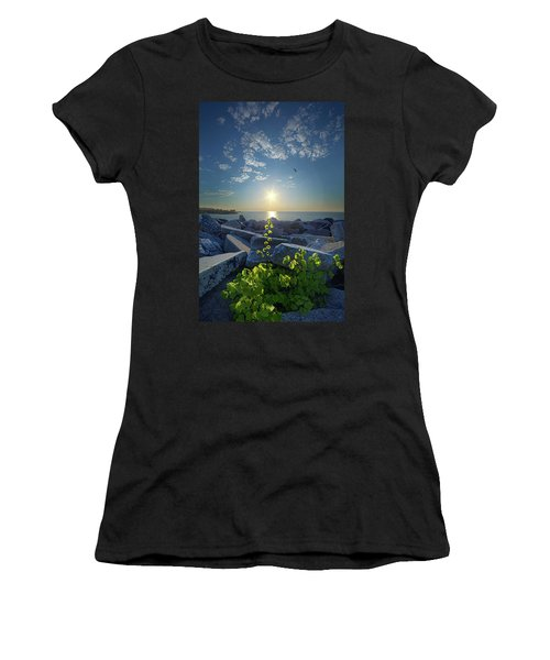 All Things Are Possible Women's T-Shirt