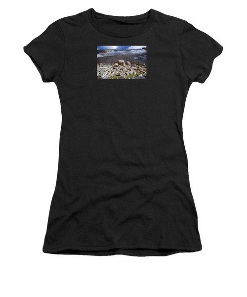 All Things Rock Women's T-Shirt