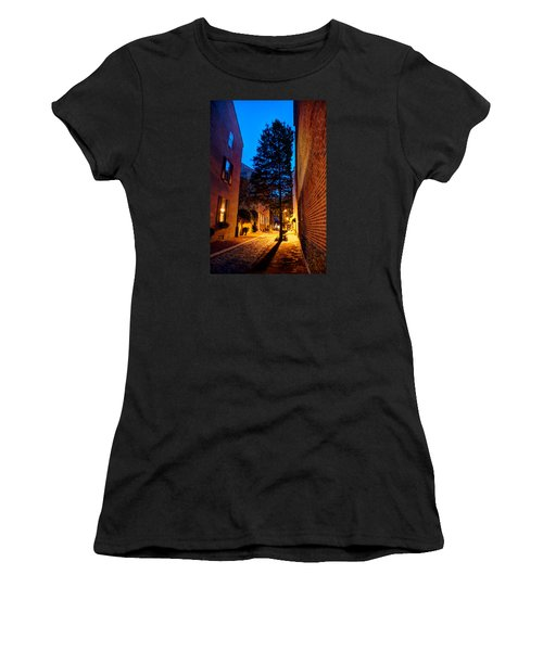 Alleyway Women's T-Shirt