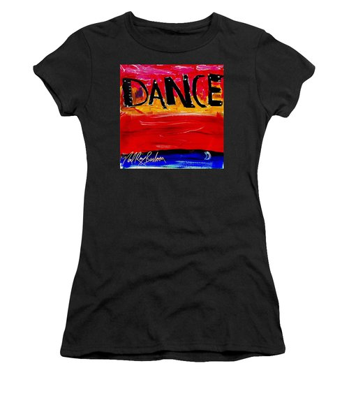 Allways Dance Women's T-Shirt