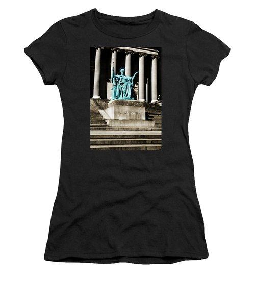 Alma Mater Women's T-Shirt