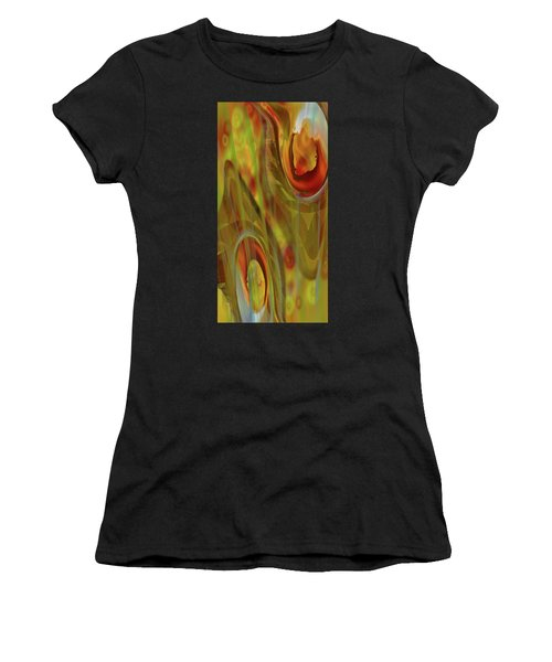 Almost  Resting II Women's T-Shirt