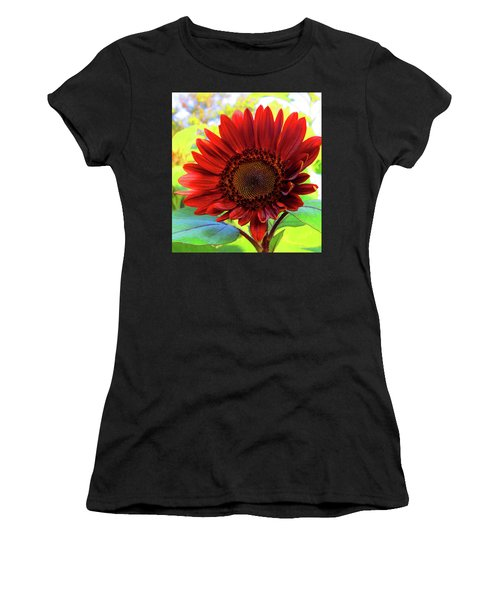 Almost Women's T-Shirt (Athletic Fit)