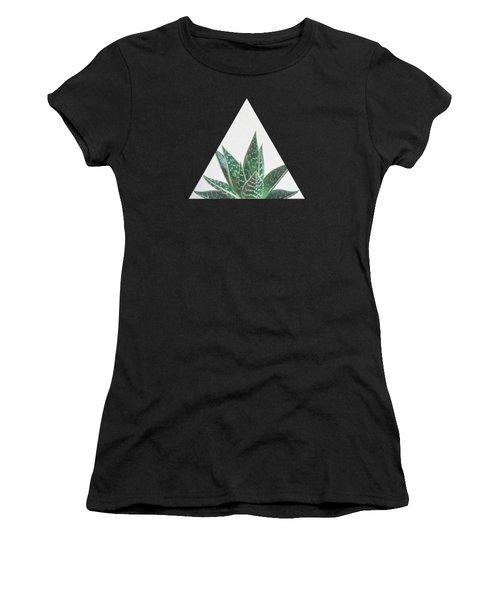 Aloe Tiki Women's T-Shirt