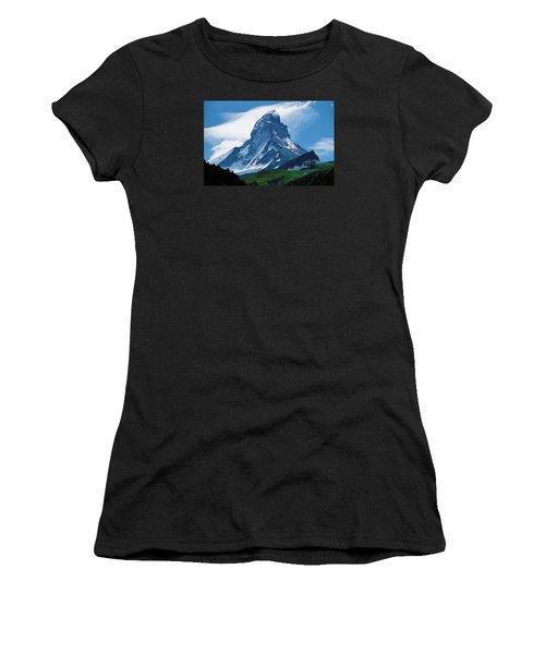 Alps Women's T-Shirt