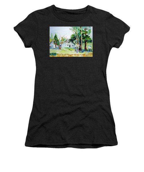 Alta/dutch Flat School Women's T-Shirt
