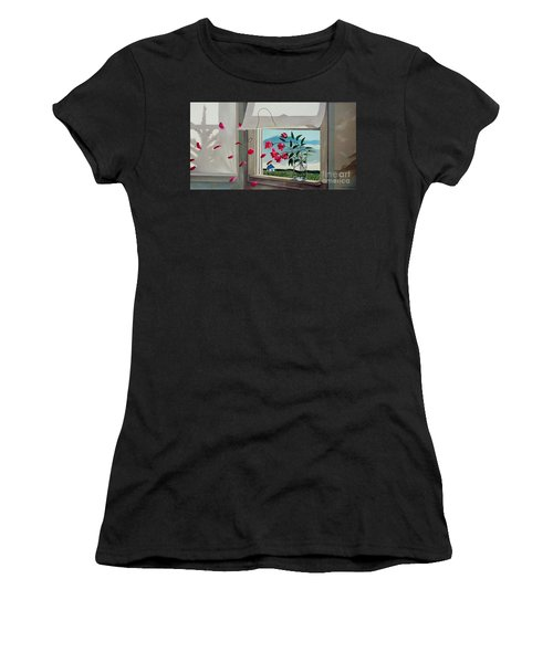 Always With You Women's T-Shirt