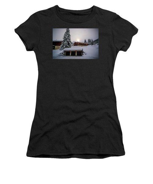 Amazing- Women's T-Shirt